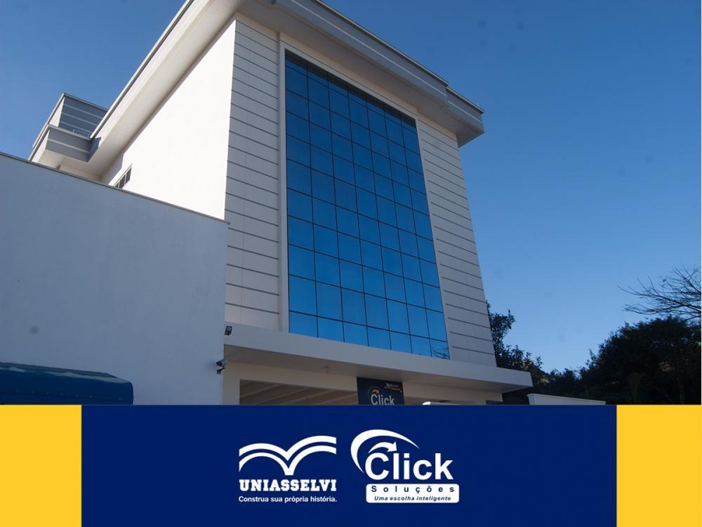 A Click passou por melhorias em sua estrutura!