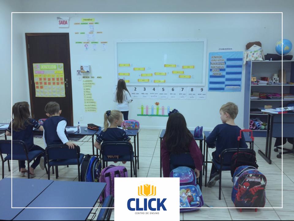Um bom Ensino Fundamental vai muito além da sala de aula!